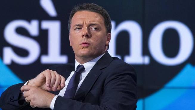 intenzioni di voto per Italia Viva