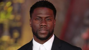 kevin hart incidente