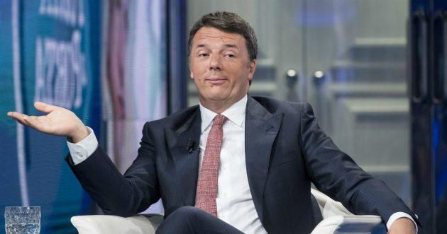 Regionali 2020 Renzi, il leader di IV rivendica una vittoria che non gli appartiene