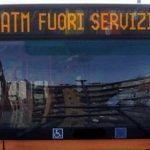 sciopero mezzi pubblici Milano