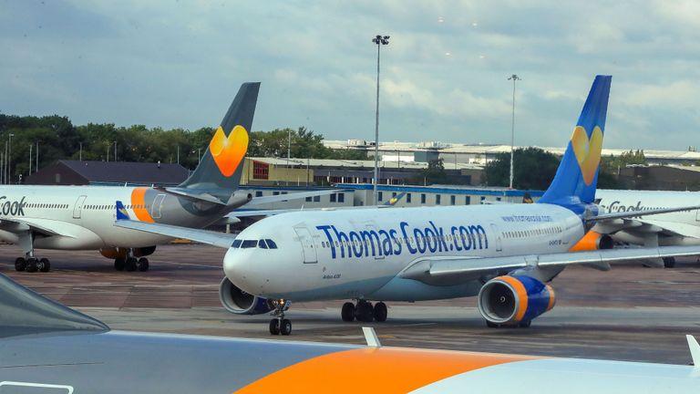 Thomas Cook in bancarotta: 600 mila turisti bloccati all'estero