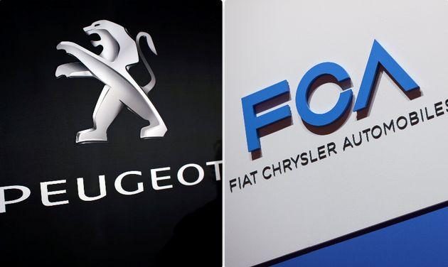 Fusione FCA-Peugeot