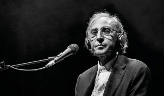 Musica - Il ritorno di Franco Battiato