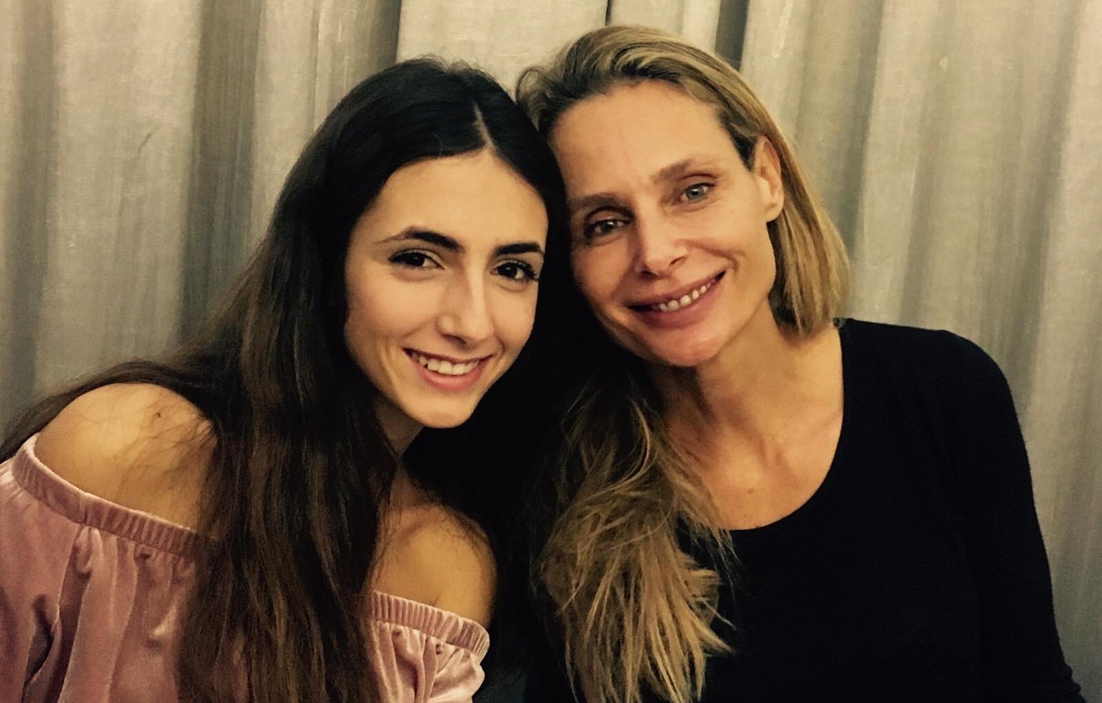 La figlia di Francesco Nuti: Sono la tutrice di papà, mi
