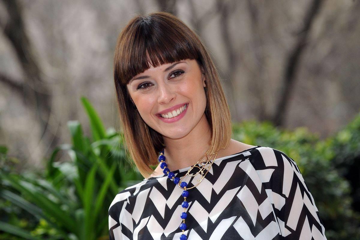 Fatima Trotta: età, peso, altezza, vita privata e carriera dell'attrice e ...