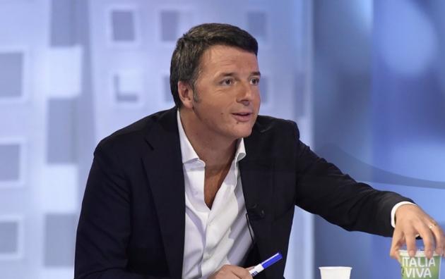 lettera Renzi a conte