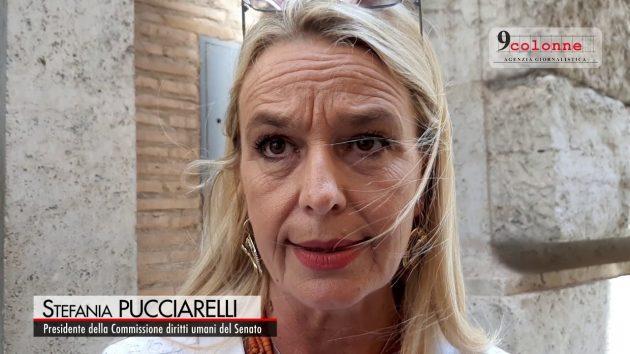 Stefania Pucciarelli