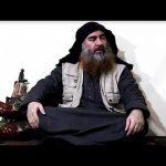 morto califfo Isis