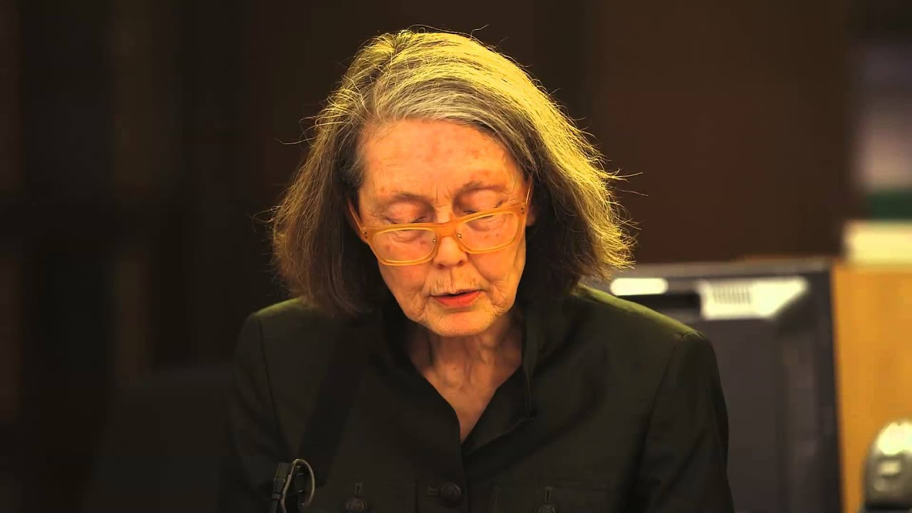 premio nobel per la letteratura 2019 anne carson