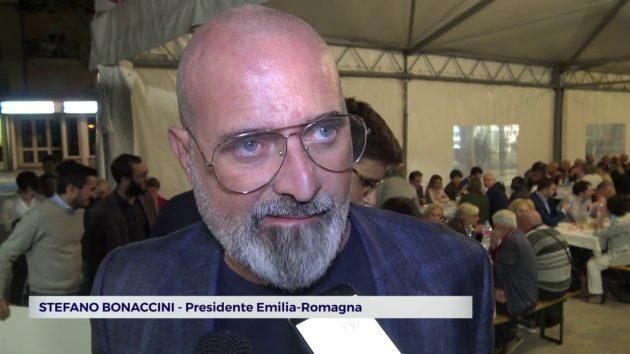 Bonaccini Emilia Romagna