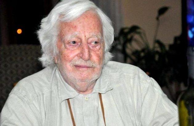 Cinema, addio all'attore Carlo Croccolo