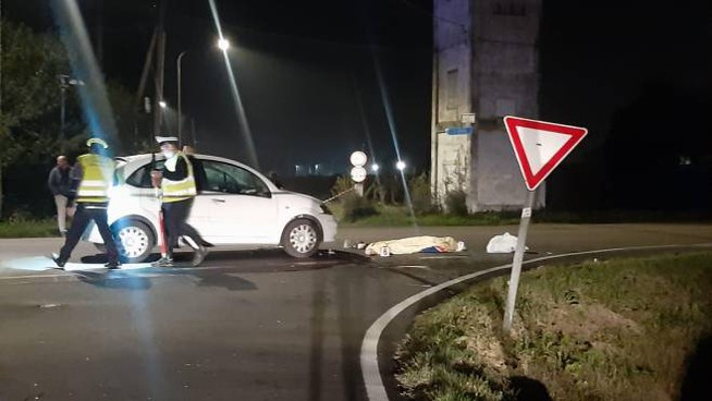 carpi incidente