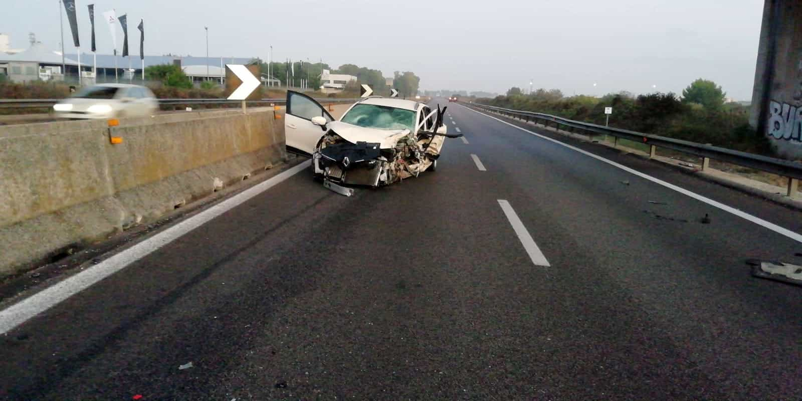 incidente lecce-brindisi