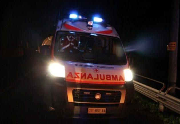14enne morto investito roma