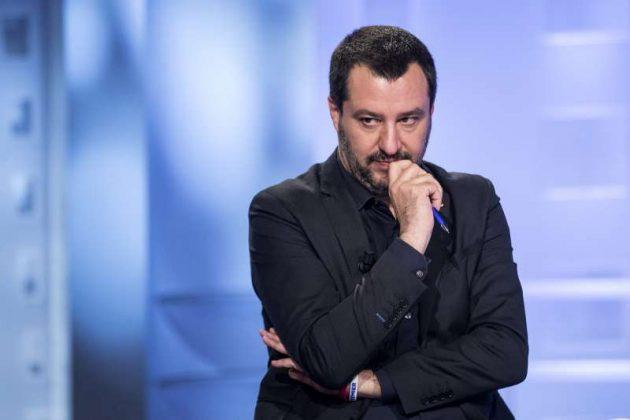 Matteo Salvini fake news