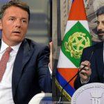 Matteo Renzi - Roberto Fico