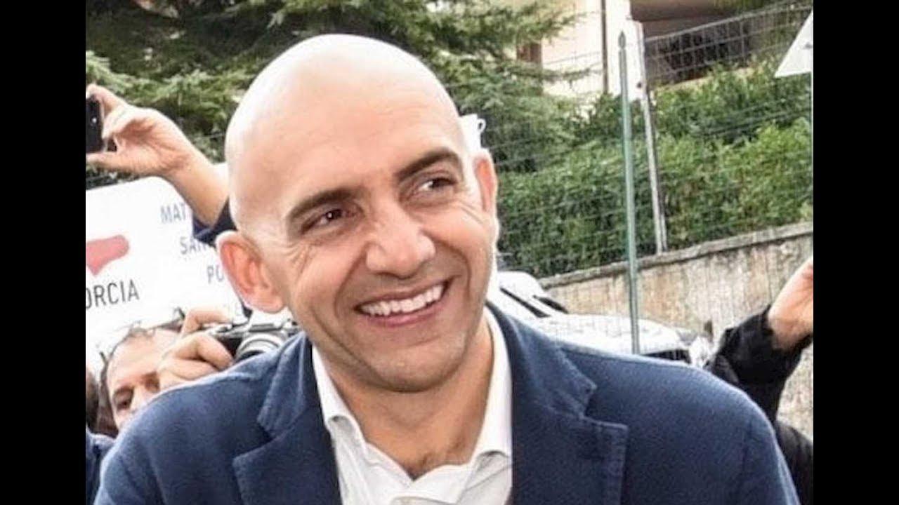Elezioni regionali Umbria risultati definitivi