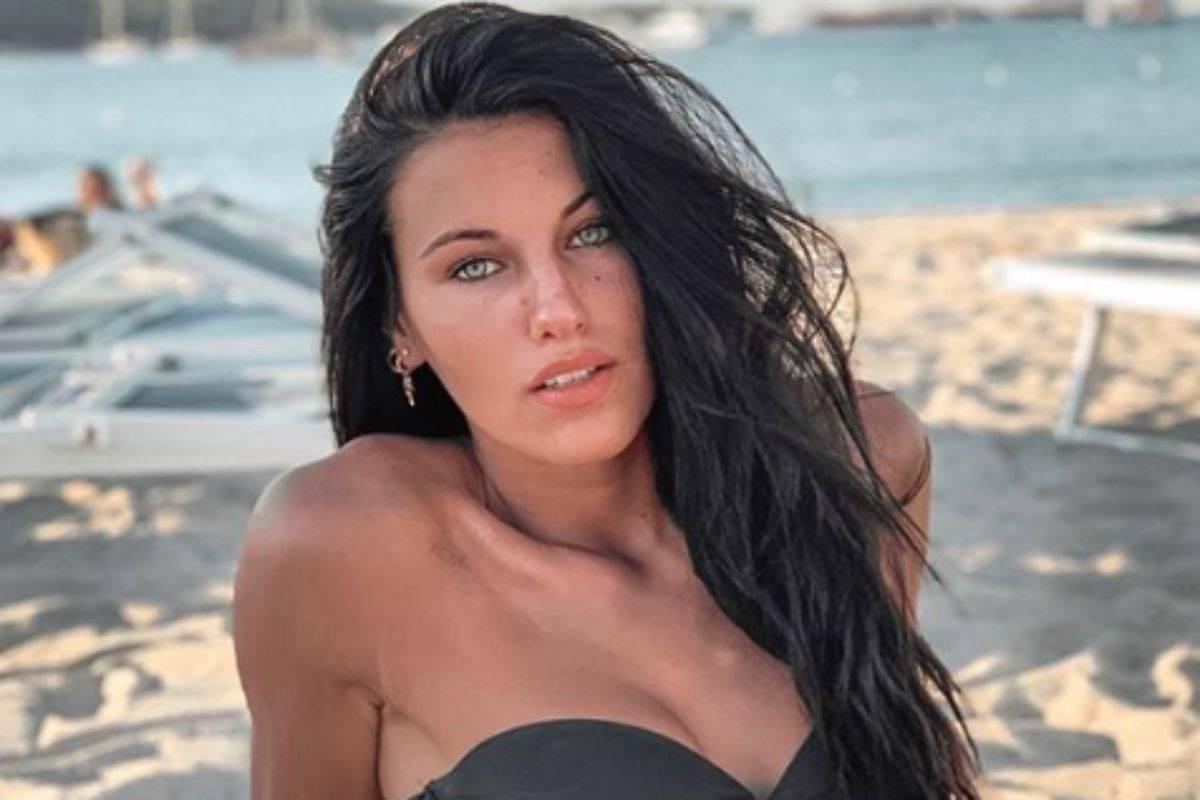 Uomini e Donne: Mattia Marciano è il nuovo fidanzato di Carolina Stramare
