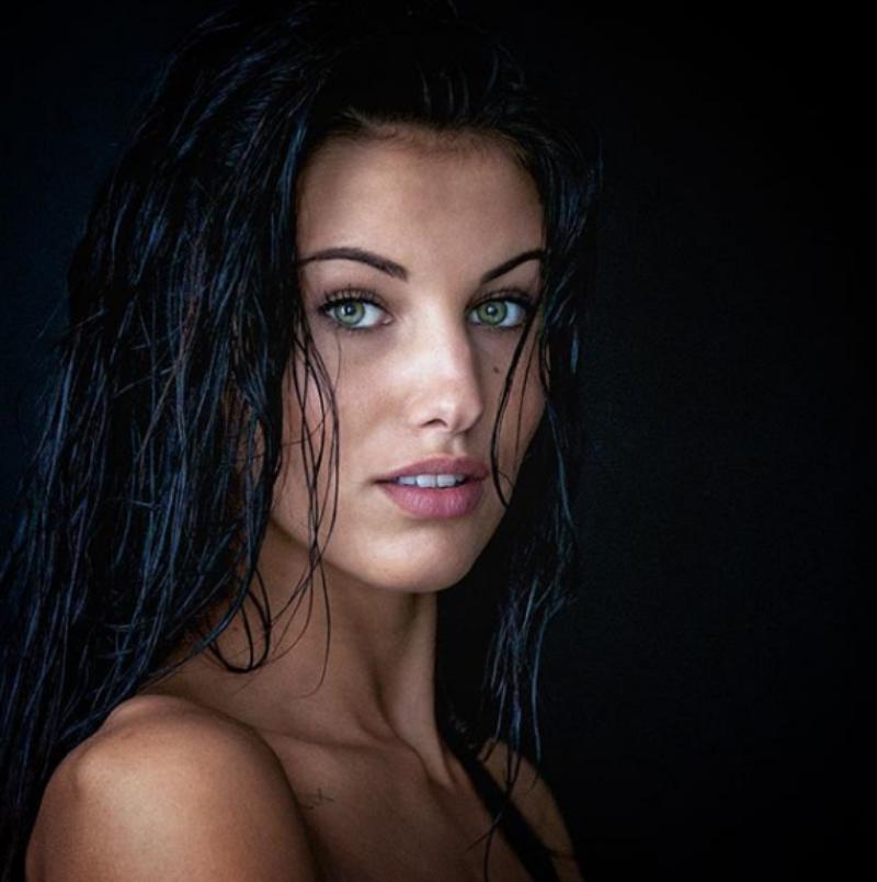 Carolina Stramare: Miss Italia 2019 svela la verità su Eros Ramazzotti