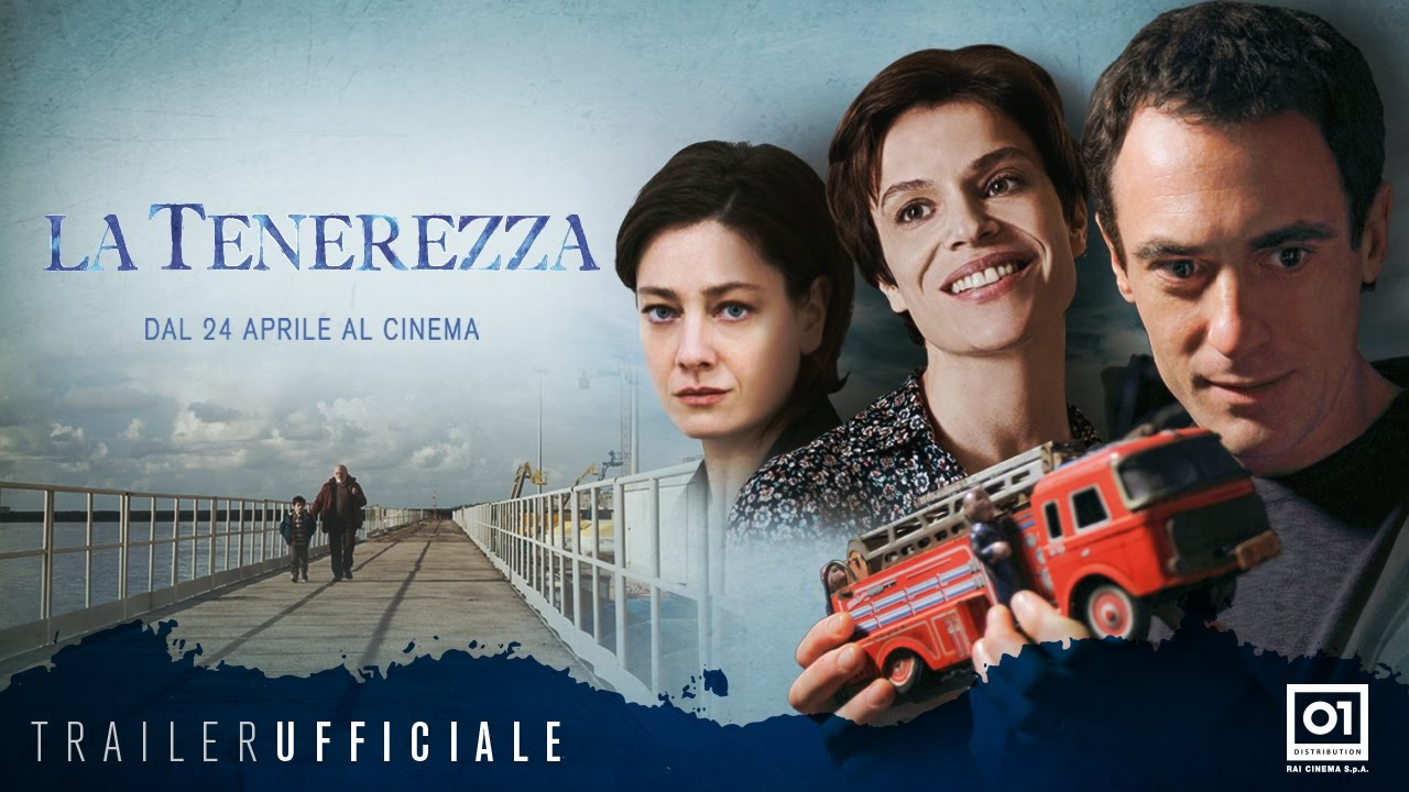 la tenerezza film