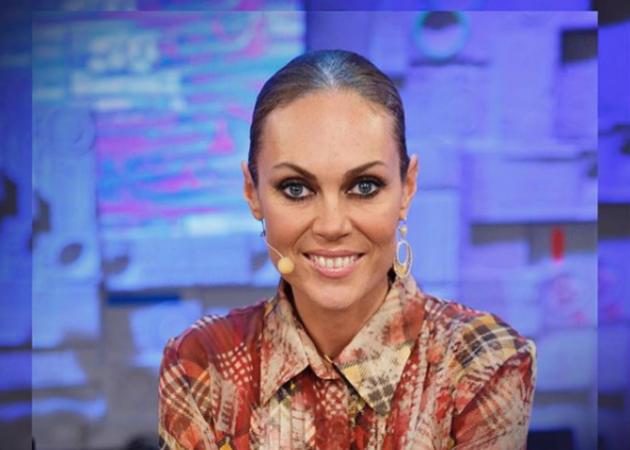 Caterina Balivo, Natalia Titova si confessa a Vieni da Me