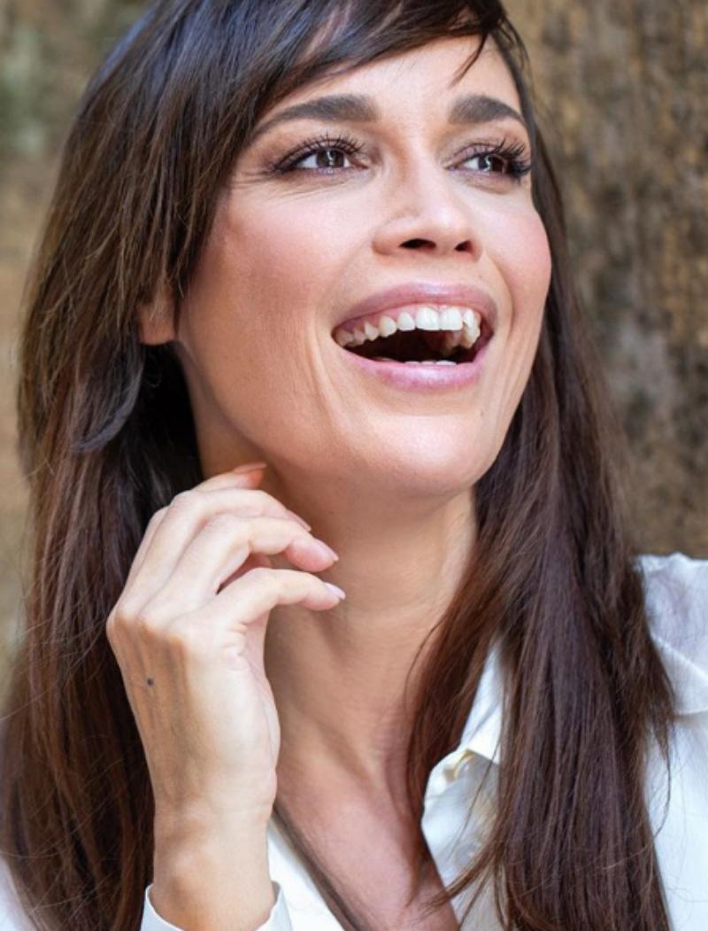 Roberta Giarrusso Instagram, senza reggiseno è mozzafiato: «Meravigliosa!»