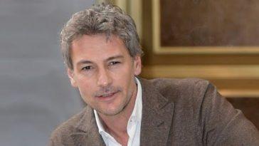 Roberto Farnesi vittima di stalking