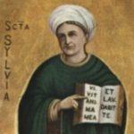 Santa Silvia