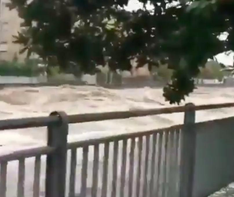 meteo in tempo reale