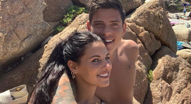 Eros Ramazzotti, flirt con Carolina Stramare? La risposta sui social