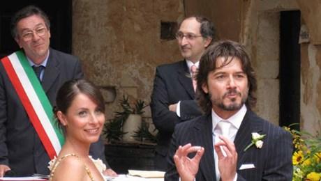 Ettore Bassi, la pesante accusa dell'ex moglie: