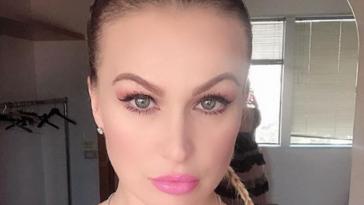 Eva Henger su Instagram