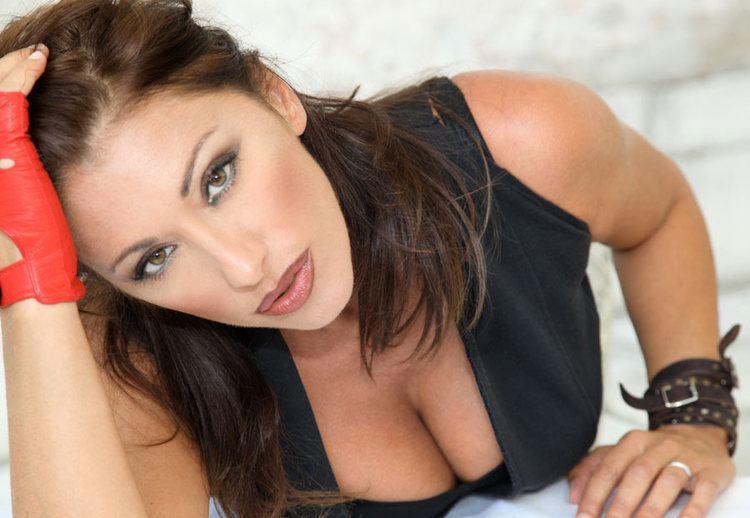 Sabrina Salerno gossip