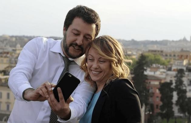 """Coronavirus, Conte si scaglia contro Salvini e Meloni: """"Dich"""