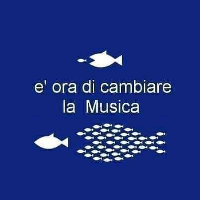 movimento delle sardine