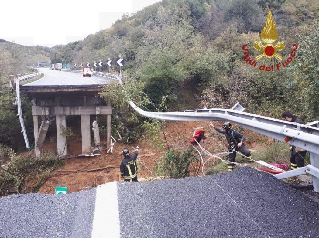 gianluigi paragone su revoca concessione autostrade