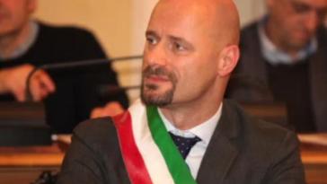 Andrea Carletti sindaco bibbiano libertà