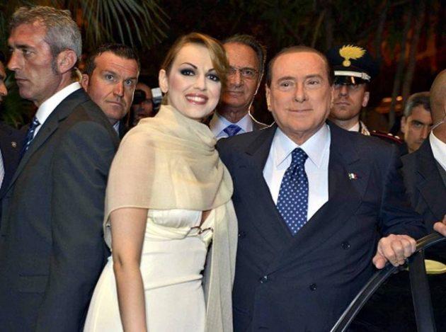 Francesca Pascale: «Sto con le Sardine! Berlusconi? Lo amo,