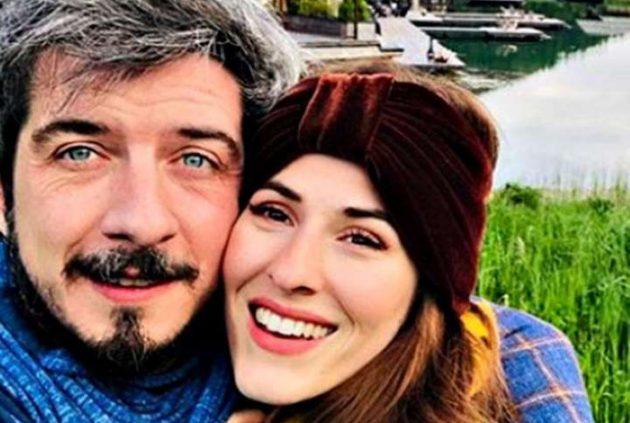 Diana Del Bufalo e Paolo Ruffini si sono lasciati: l'annuncio di lei