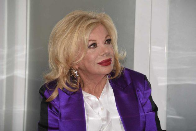 Sandra Milo cambia ses*o a 86 anni per lavoro: poi torna a p