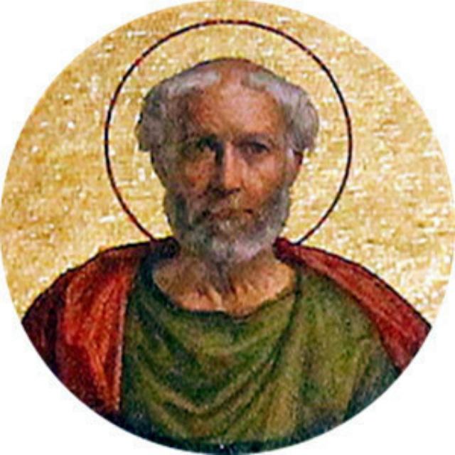 Papa San Damaso I