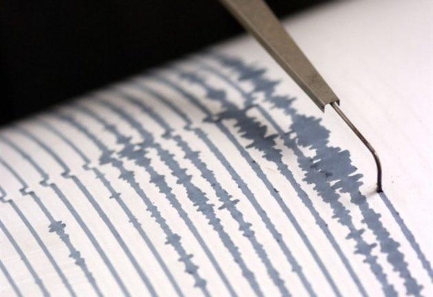 Terremoto nel Mugello