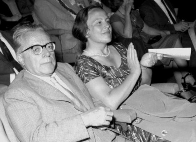 Nilde Iotti e Togliatti, la figlia adottiva Marisa Malagoli: