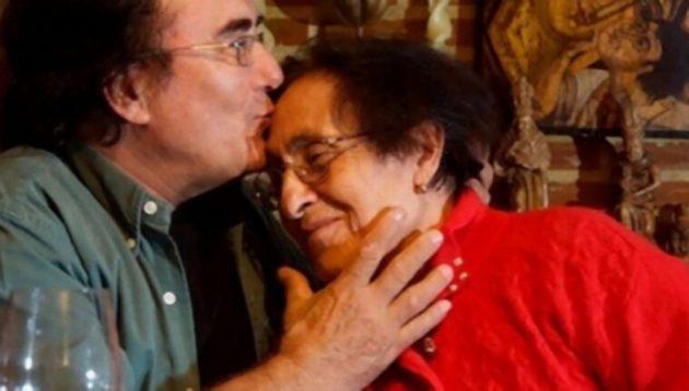 Al Bano in lutto, è morta la mamma Jolanda: «L'origine del m