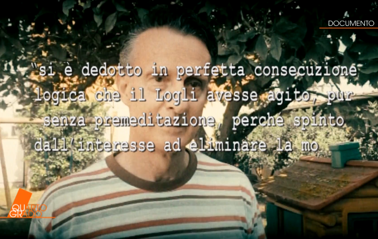 Antonio Logli motivazioni condanna Cassazione