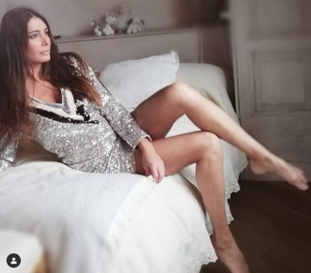 Barbara Chiappini oggi Instagram