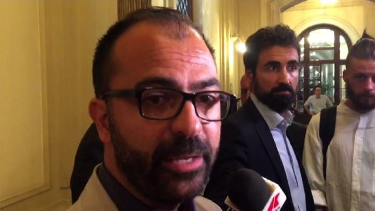 Governo: Marin (Fi), 'ho combattuto Fioramonti ma apprezzo sua scelta dignità'
