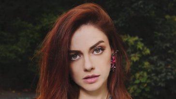 Annalisa Scarrone Instagram