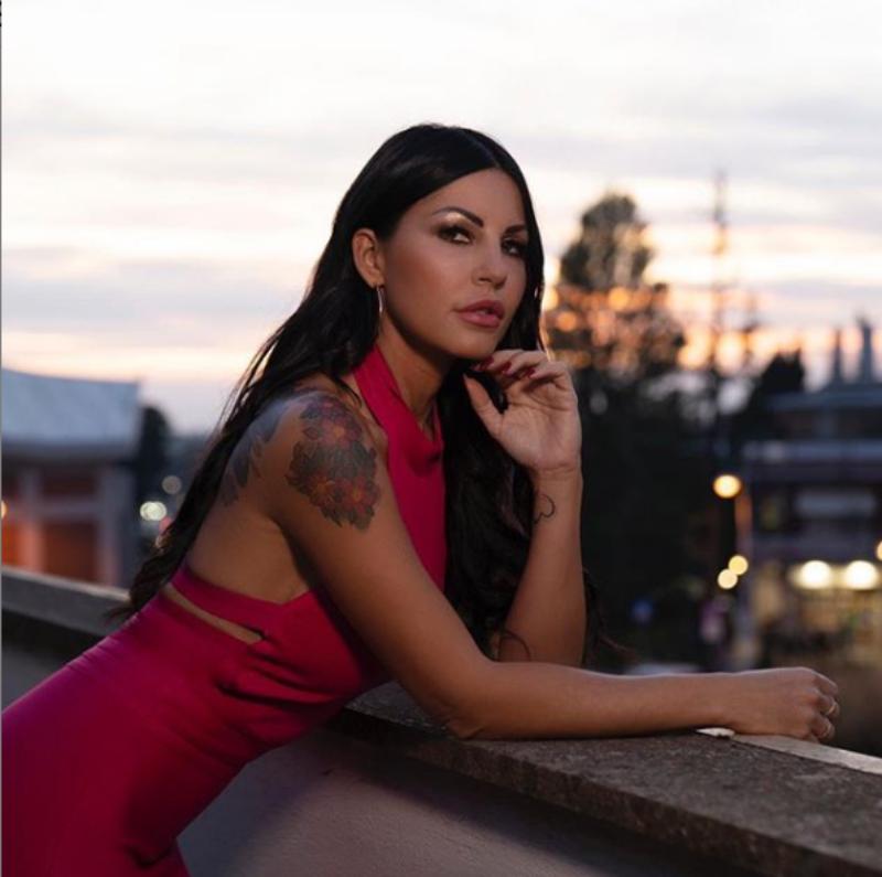 Eliana Michelazzo Instagram