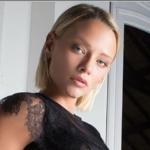 Giulia Provvedi Instagram